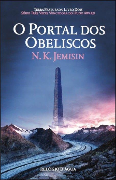 O Portal dos Obeliscos