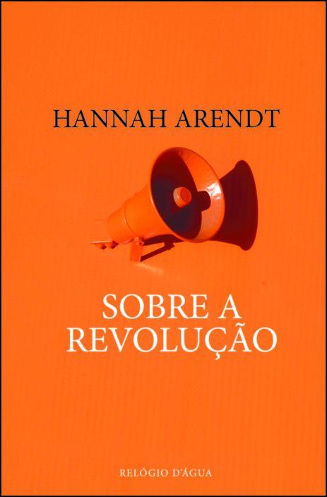 Sobre a Revolução