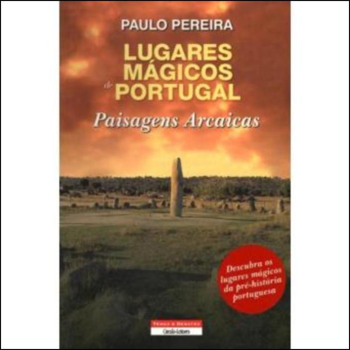 Lugares Mágicos de Portugal
