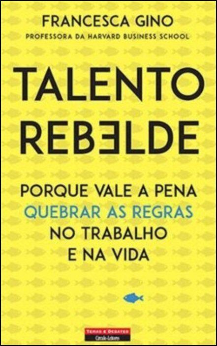 Talento Rebelde