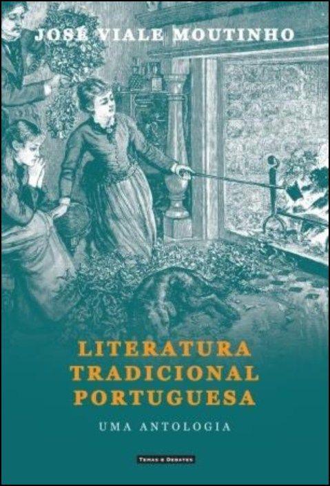 Literatura Tradicional Portuguesa