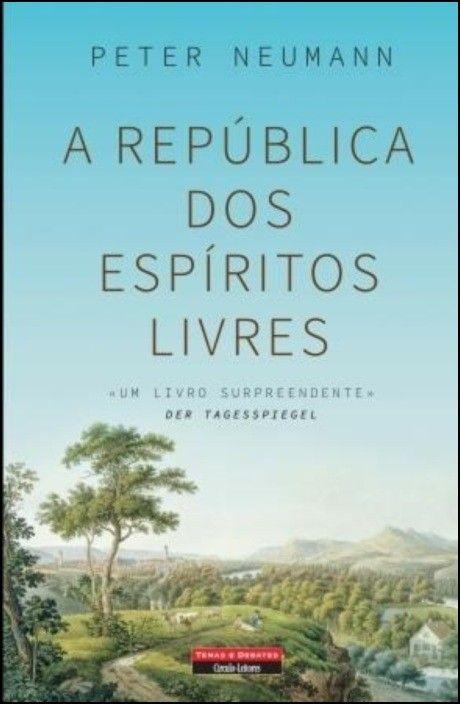A República dos Espíritos Livres