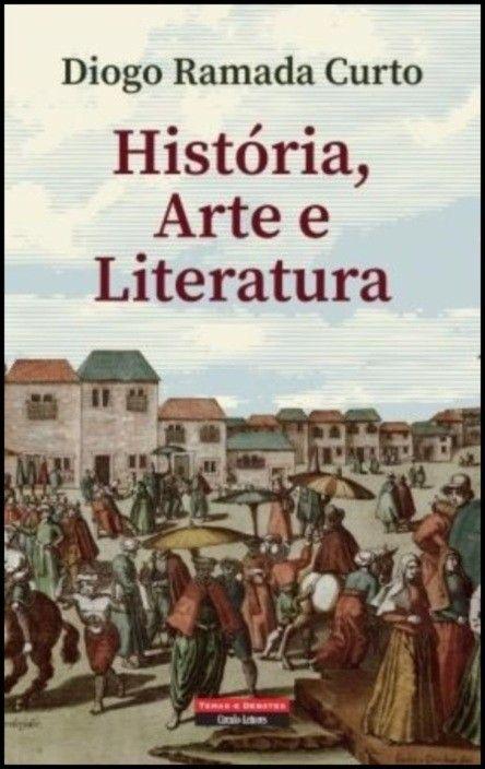 História, Arte e Literatura