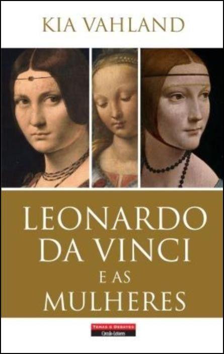 Leonardo da Vinci e as Mulheres