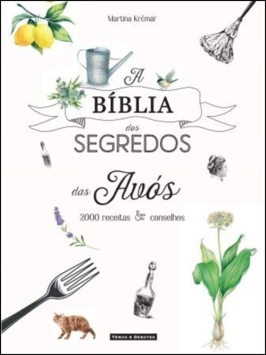 A Bíblia dos Segredos das Avós