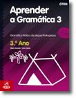 Aprender a Gramática 3 - 3.º Ano