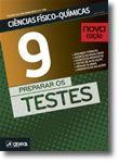 Preparar os Testes - Ciências Físico-Químicas - 9.º Ano
