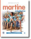 Martine é Bailarina