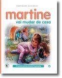 Martine Vai Mudar de Casa