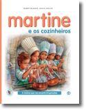 Martine e os Cozinheiros