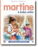 Martine é Baby-Sitter