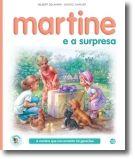 Martine e a Surpresa