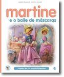 Martine e o Baile Das Máscaras
