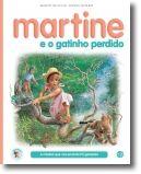 Martine e o Gatinho Perdido