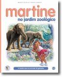 Martine no Jardim Zoológico