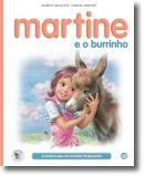 Martine e o Burrinho