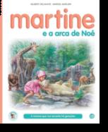 Martine e a Arca de Noé