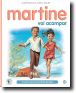 Martine Vai Acampar