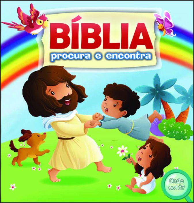 Bíblia Procura e Encontra