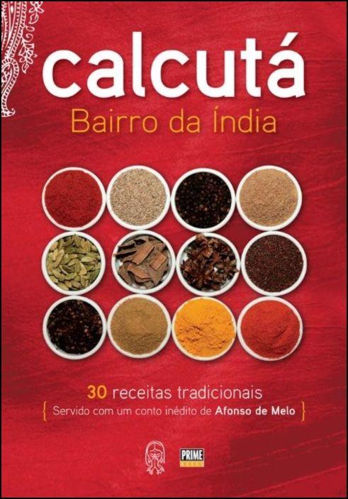 Calcutá - Bairro da Índia