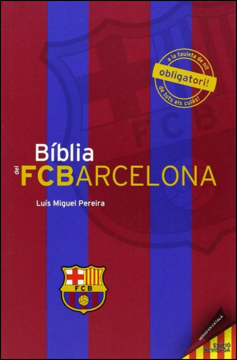 Bilia Del F.C. Barcelona (Cat)