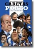 Caretas do FC Porto - A história do dragão em cartoons e caricaturas