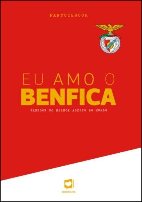 Eu Amo o Benfica