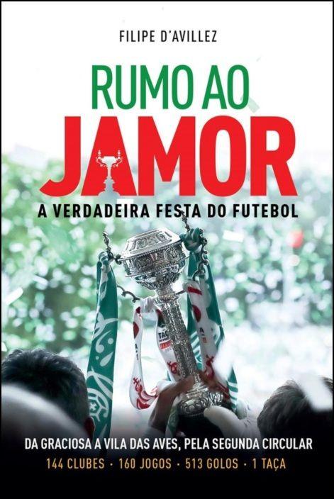 Rumo ao Jamor