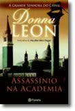 O Assassínio na Academia