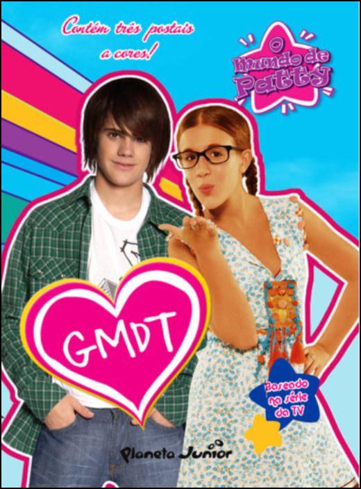 Patty - GMDT