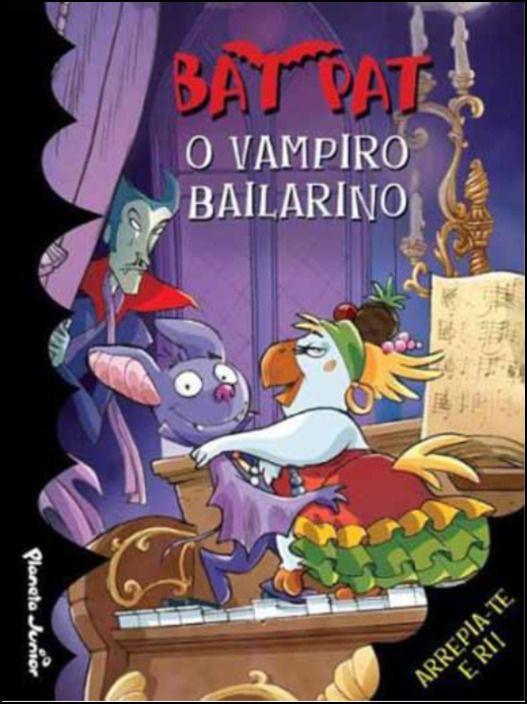 O Vampiro Bailarino