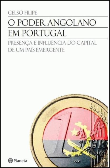 O Poder Angolano em Portugal