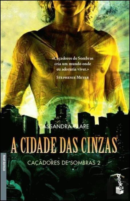 A Cidade das Cinzas