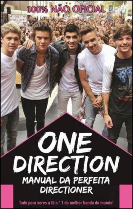One Direction - Manual da Perfeita Directioner