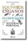 Equívocos, Enganos e Falsificações da História de Portugal