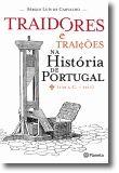 Traidores e Traições da História de Portugal
