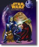 Star Wars Rebels: o regresso de Jedi