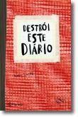 Destrói este Diário - Capa Vermelha