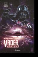 Star Wars - Vader Abatido