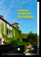 A Quinta de Recreio em Portugal