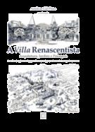 A Villa Renascentista: arquitectura, jardins e paisagem