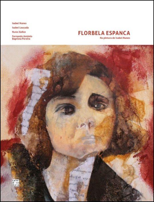 Florbela Espanca na Pintura de Isabel Nunes