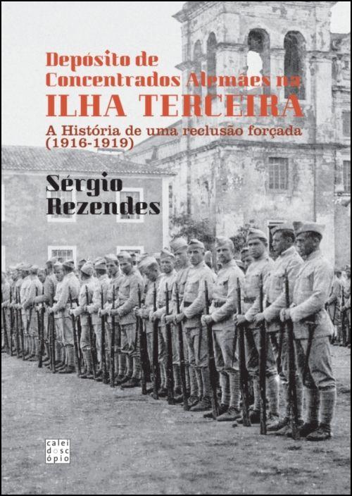 Depósito de Concentrados Alemães na Ilha Terceira