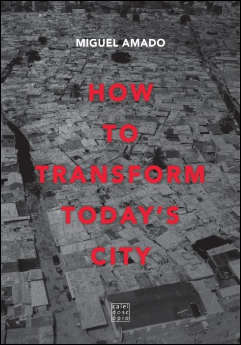 How to Transform Today's City
