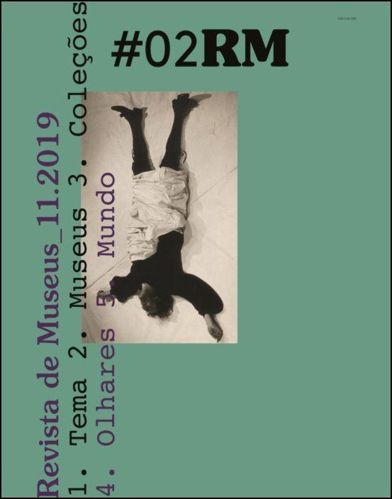 Revista de Museus 02 RM