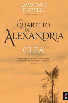 O Quarteto de Alexandria - Clea