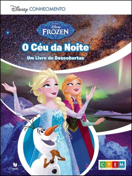 CTEM - Frozen: O Céu da Noite