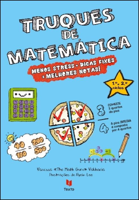 Truques de Matemática