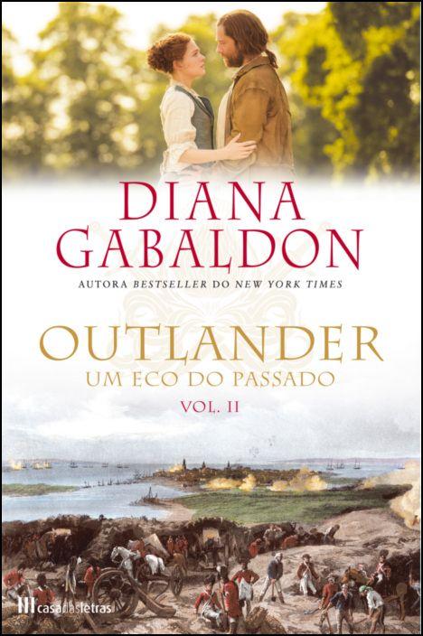 Outlander: um eco do passado - N.º 7, Vol. II