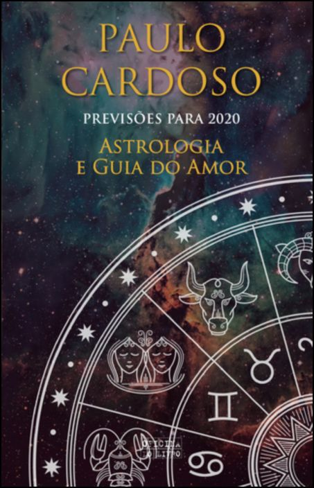 Astrologia e Guia do Amor 2020